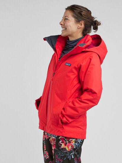 Kikkan Insulated Jacket: Image 4
