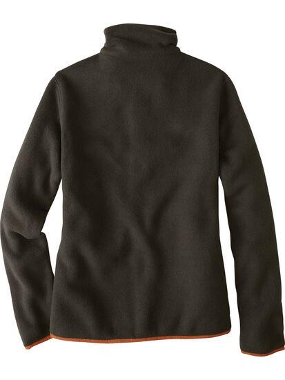 La Exploradora Fleece Jacket: Image 2