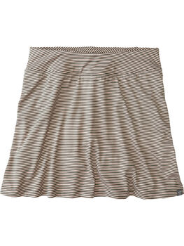 "Dream Skort 16"" - Stripe"