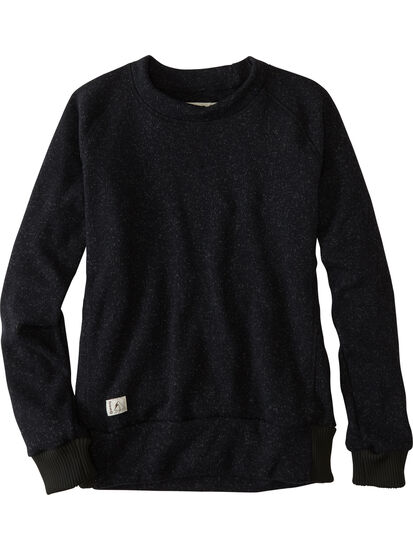 Small Batch Crewneck Pullover: Image 1