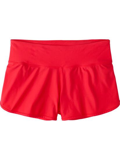Nalu Swim Shorts: Image 1