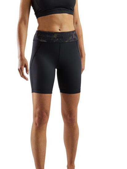 "Mad Dash Reversible Shorts 7"" - Origami: Image 3"