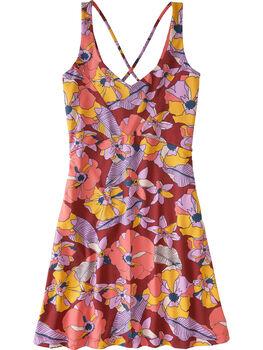 Level Up Dress - Dos Gardenias