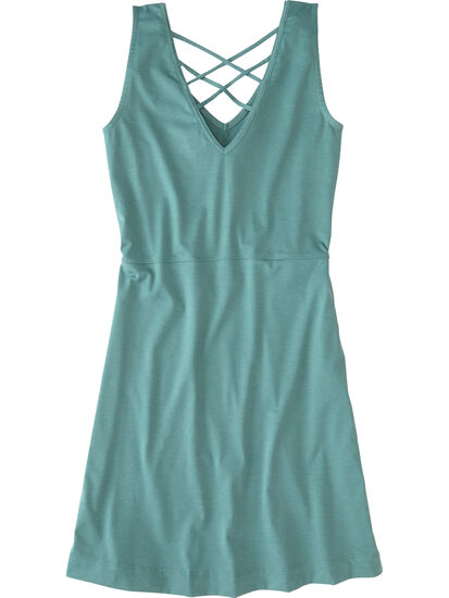 Yasumi Dress - Solid: Image 2
