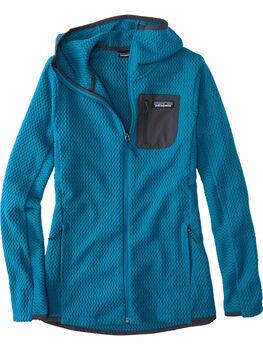 Bellamy Lightweight Hooded Jacket