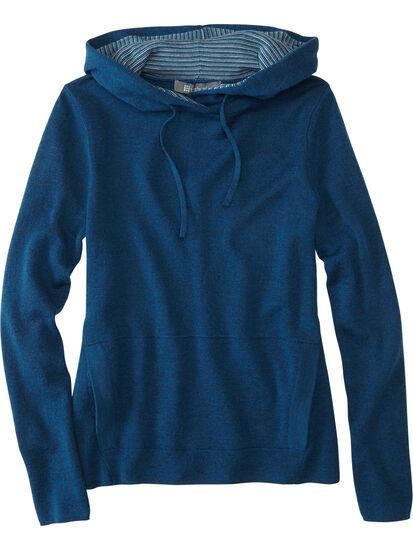 Impulse Hoodie Sweater: Image 1