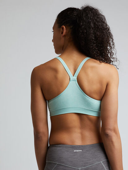 What The Sweat Racerback Bra: Image 2
