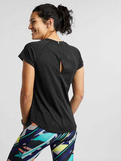 Marauder Short Sleeve Top: Image 3