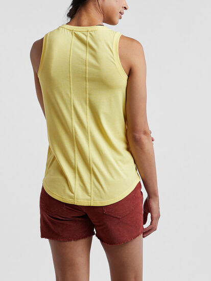 Vibe Tank Top - Solid: Image 4