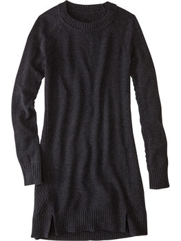 Mogul Sweater Dress
