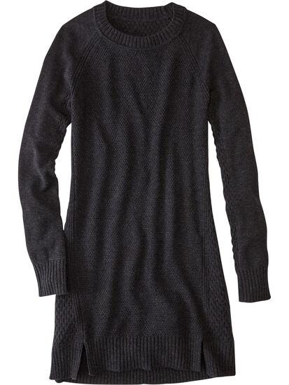 Mogul Sweater Dress: Image 1