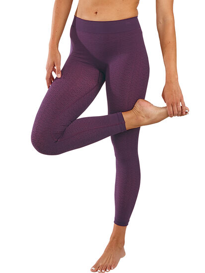 Spark Legging - Herringbone: Image 3
