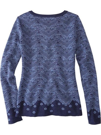 Reykjavik Henley Sweater: Image 2