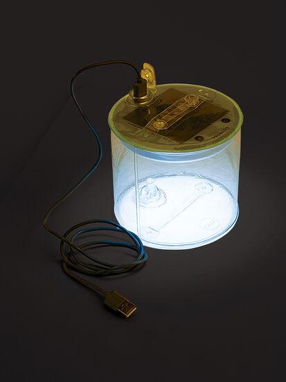 Light-It-Up Charge Lantern: Image 3