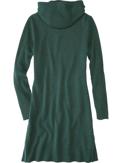 Impulse Hoodie Sweater Dress: Image 2