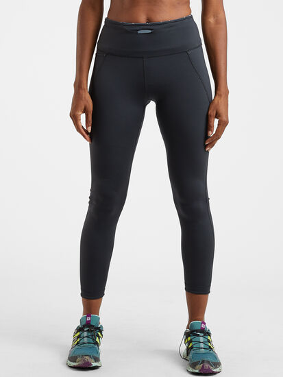 Mad Dash Reversible 7/8 Running Tights - Remodel: Image 6