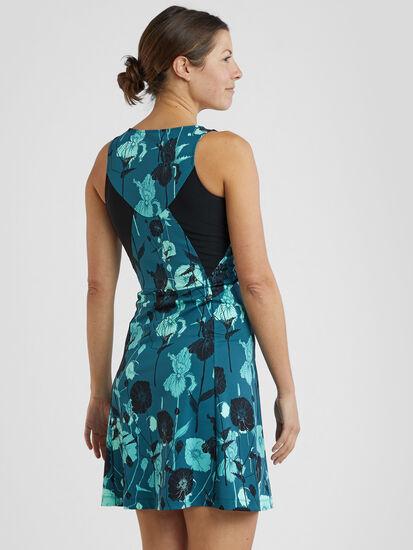 Freelance Dress - Anemone: Image 4