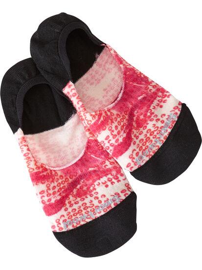 Secret Socks Limited Edition - Hibiscus: Image 1