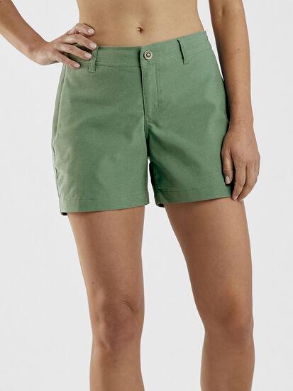 """Indestructible 2.0  Hiking Shorts- 4 1/2"""": Image 1"""