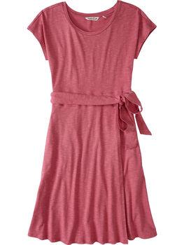 Road Tripper Wrap Dress