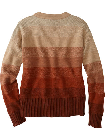 Speak Up V Neck Sweater: Image 2