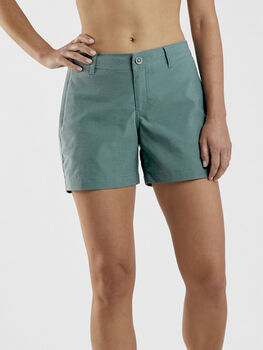 Indestructible 2.0  Hiking Shorts- 4 1/2""