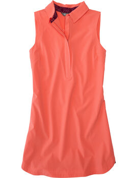 Adventurista Sleeveless Dress