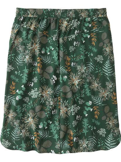 Winnow Woven Skirt: Image 2