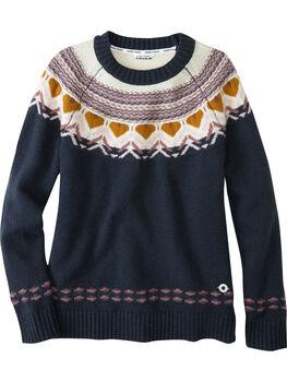 Voss Sweater