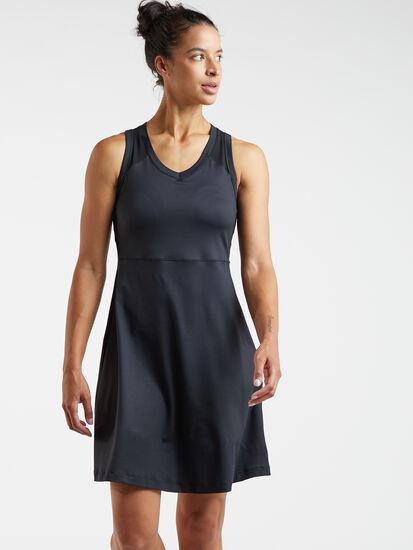 Boss Dress - Solid: Image 3