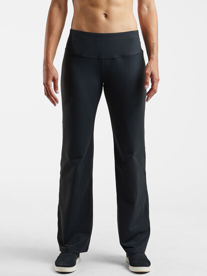 Not So Tight Fitness Pants: Image 1