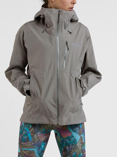 Hard Shell Jacket, , original