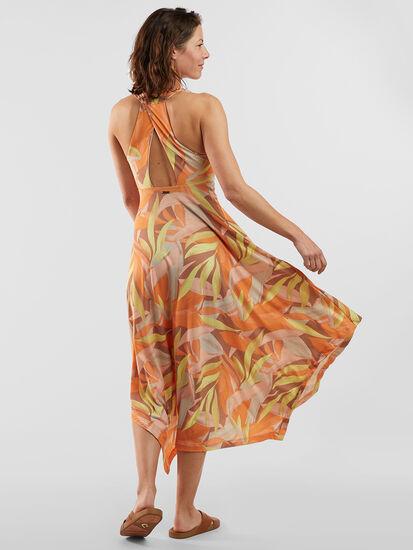 Liberty Maxi Dress: Image 4