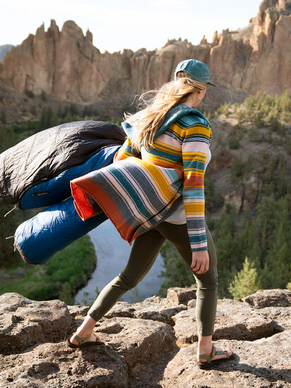 The Stevie Long Sweater: Image 5