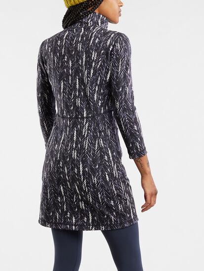 Hyperspeed Reversible Dress - Sleet, , original