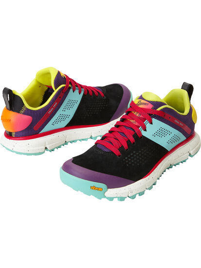 Trail Crusader Shoe - Collab Edition: Image 1