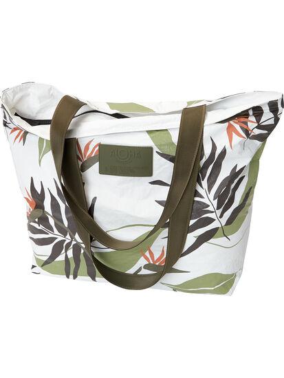 Aloha Tote Bag - Painted Birds, , original