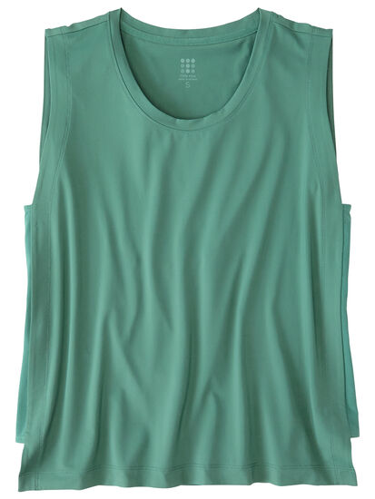 Airess Tank Top: Image 1