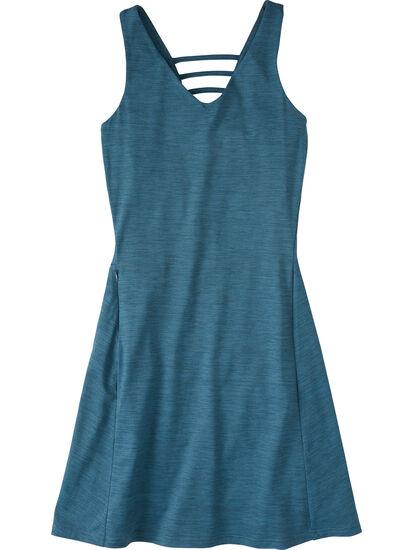 Tomboy Evolution Dress: Image 1