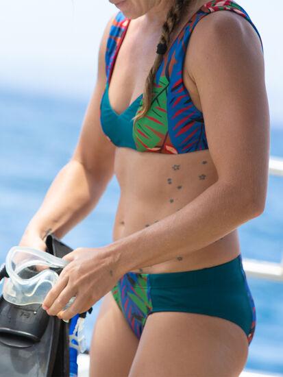 Bahama Mama Bikini Bottom - Tropicalia