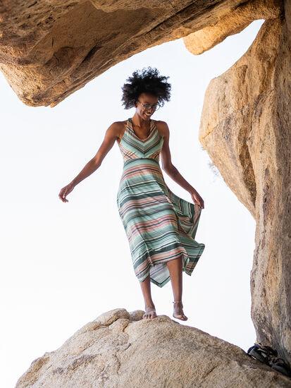 Freedom Maxi Dress: Image 3