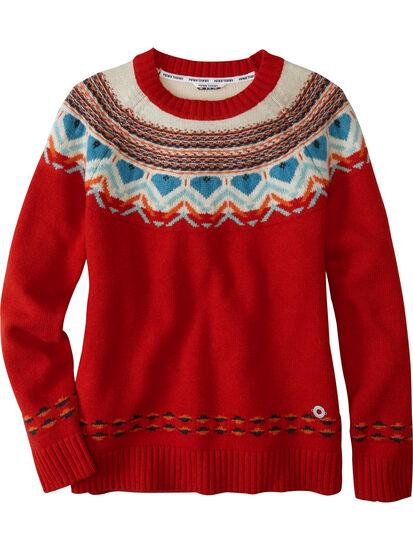 Voss Sweater: Image 1