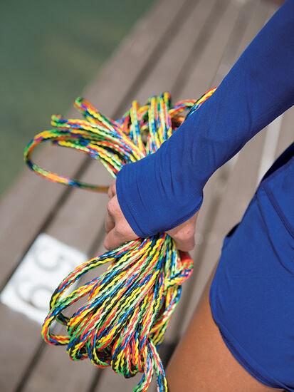 Blocker Hoodie Dress: Image 5