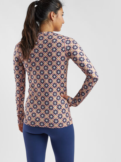 Can't Miss Long Sleeve Top: Image 3