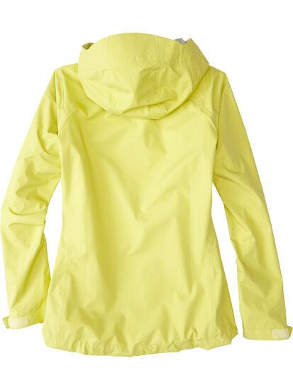 Go Cumulo Rain Jacket: Image 2