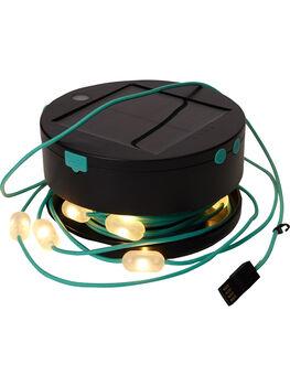 Light It Up Solar String Lights