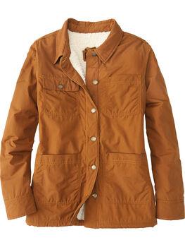 Barn Door Jacket