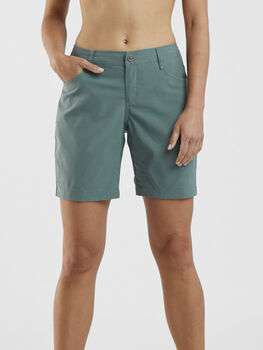 Indestructible Hiking Shorts