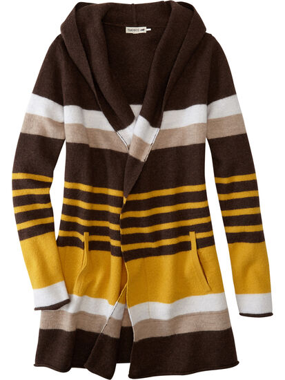 The Stevie Long Sweater: Image 1