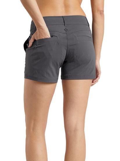 Gold Dust Shorts: Image 2